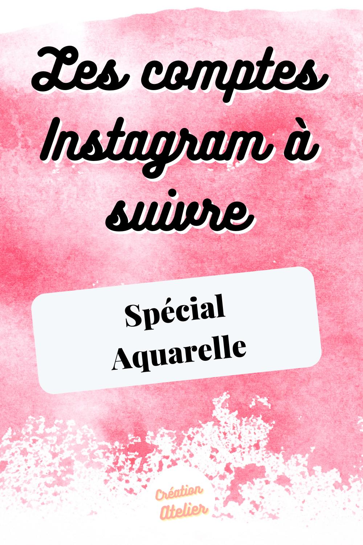 Selection De Comtpe Instagram
